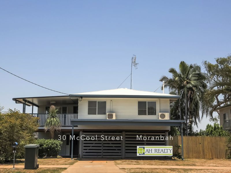 30 McCool Street, Moranbah