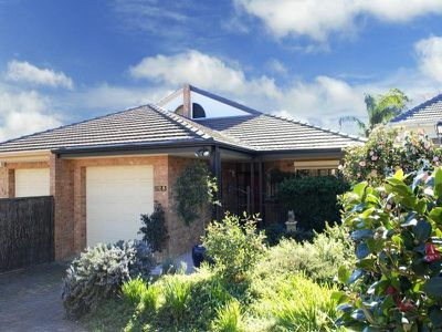 32A Anglesey Avenue, St Georges