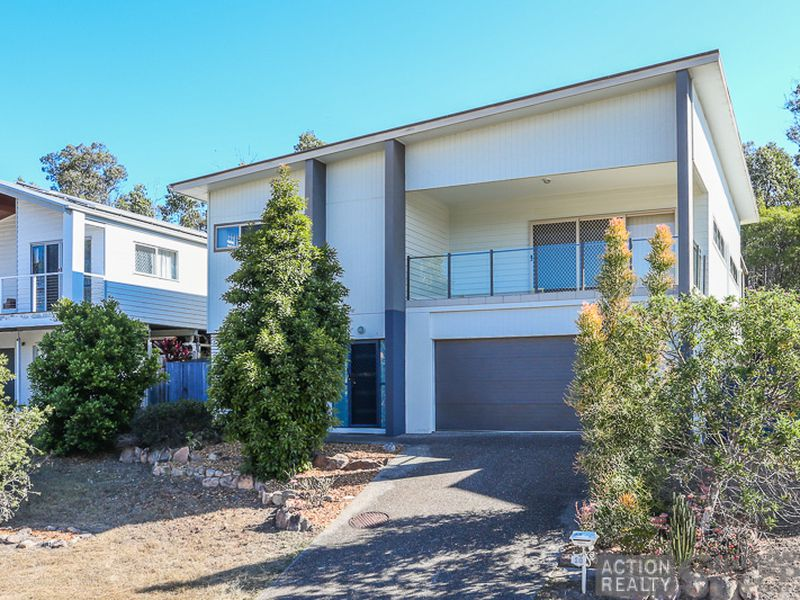 18 HEATHWOOD PLACE, Collingwood Park
