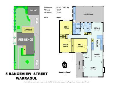 5 Rangeview Street, Warragul