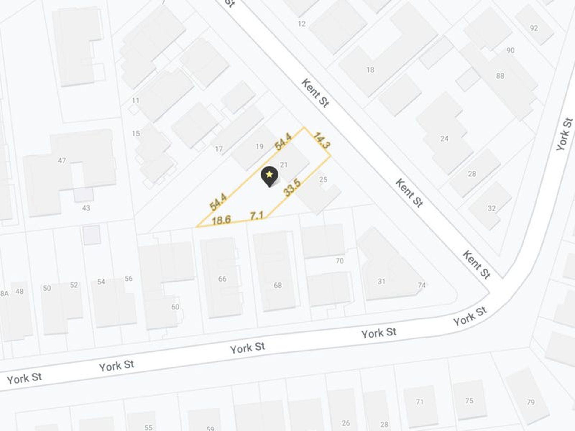 21 Kent Street, Coorparoo
