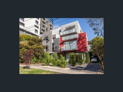 46 / 5 Archibald Street, Box Hill