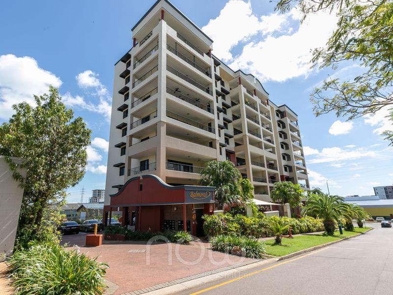 17 / 43 Mclachlan Street, Darwin City