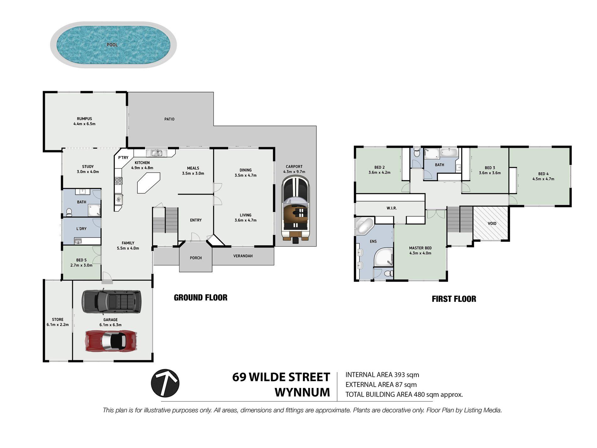 69 Wilde Street, Wynnum