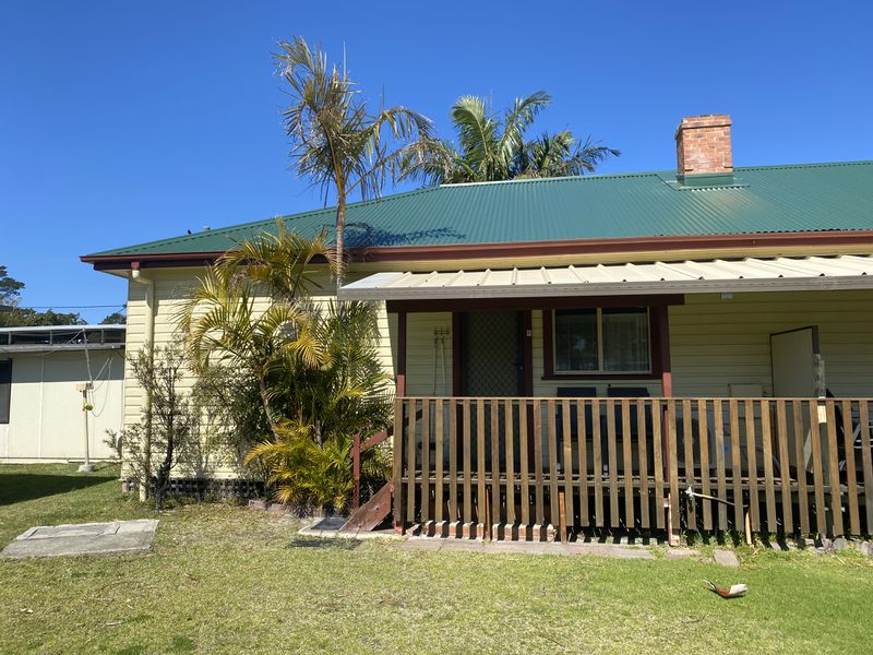 Cottage 1 / 199 Jacobs Drive, Sussex Inlet