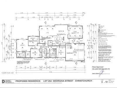 134 Georgina Street, Marshland