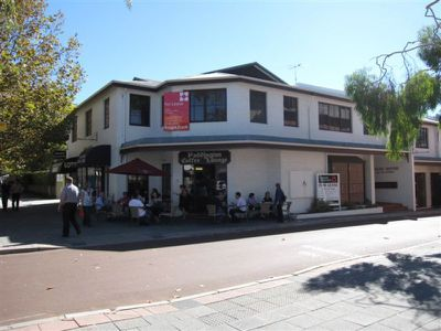 11 / 2 Mayfair Street, West Perth