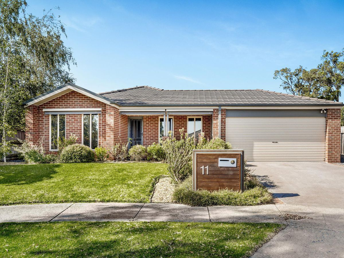 11 Lairds Rise, Garfield