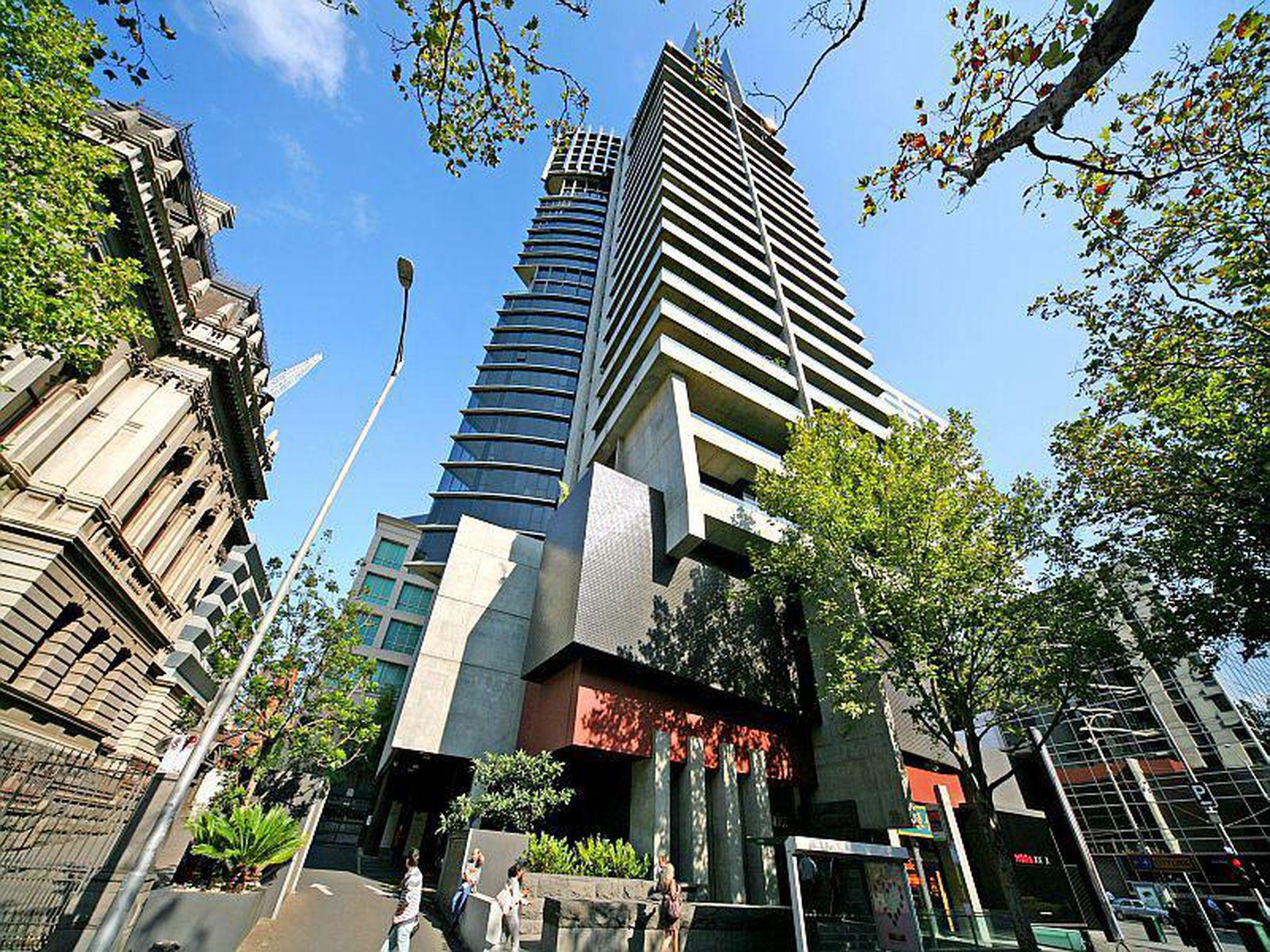 53 / 299 Queen Street, Melbourne
