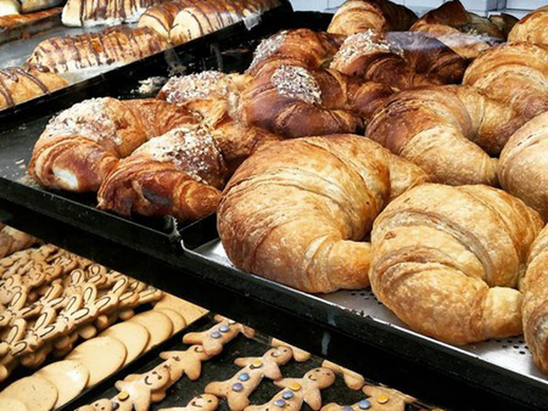 Bakery for sale - Mentone