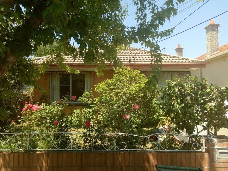 4 Maddock Street, Footscray