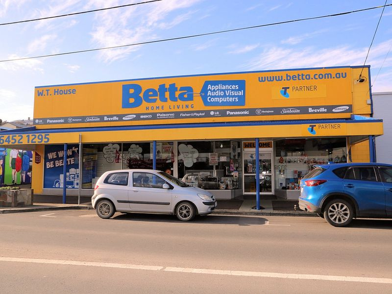 WT HOUSE Electrical Store