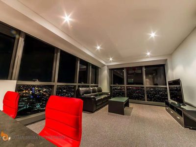 5604 / 501 Adelaide Street, Brisbane