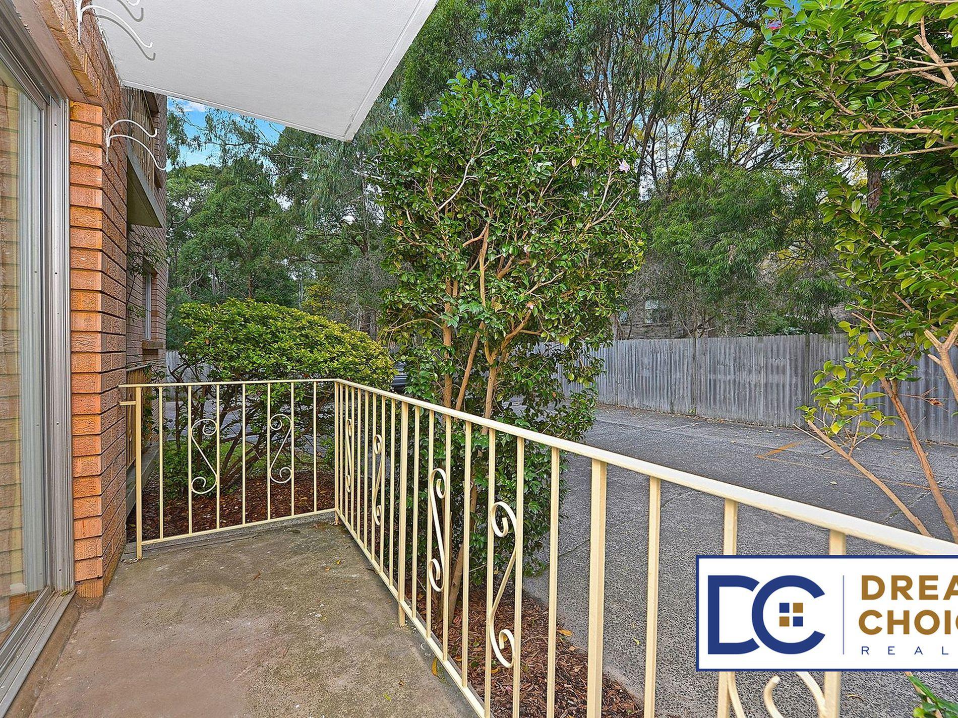 4 / 29 Fontenoy Road, Macquarie Park