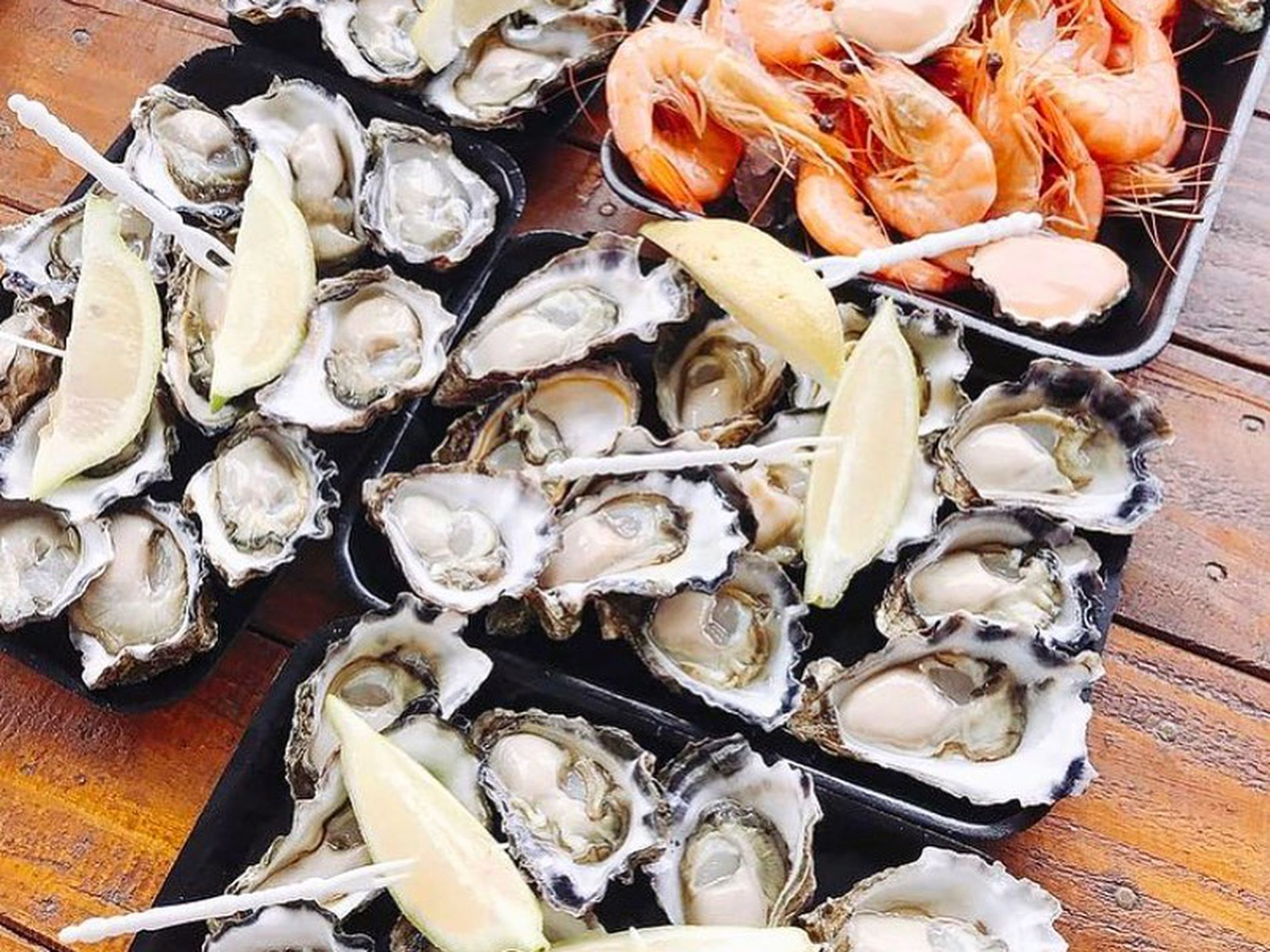 Food and More Culburra Beach