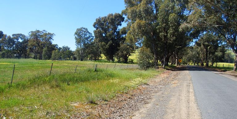 Lot 11B, Dunnings Road Balmattum, Euroa