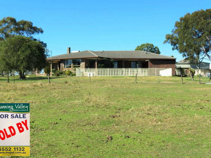 801 Gloucester Road, Wingham