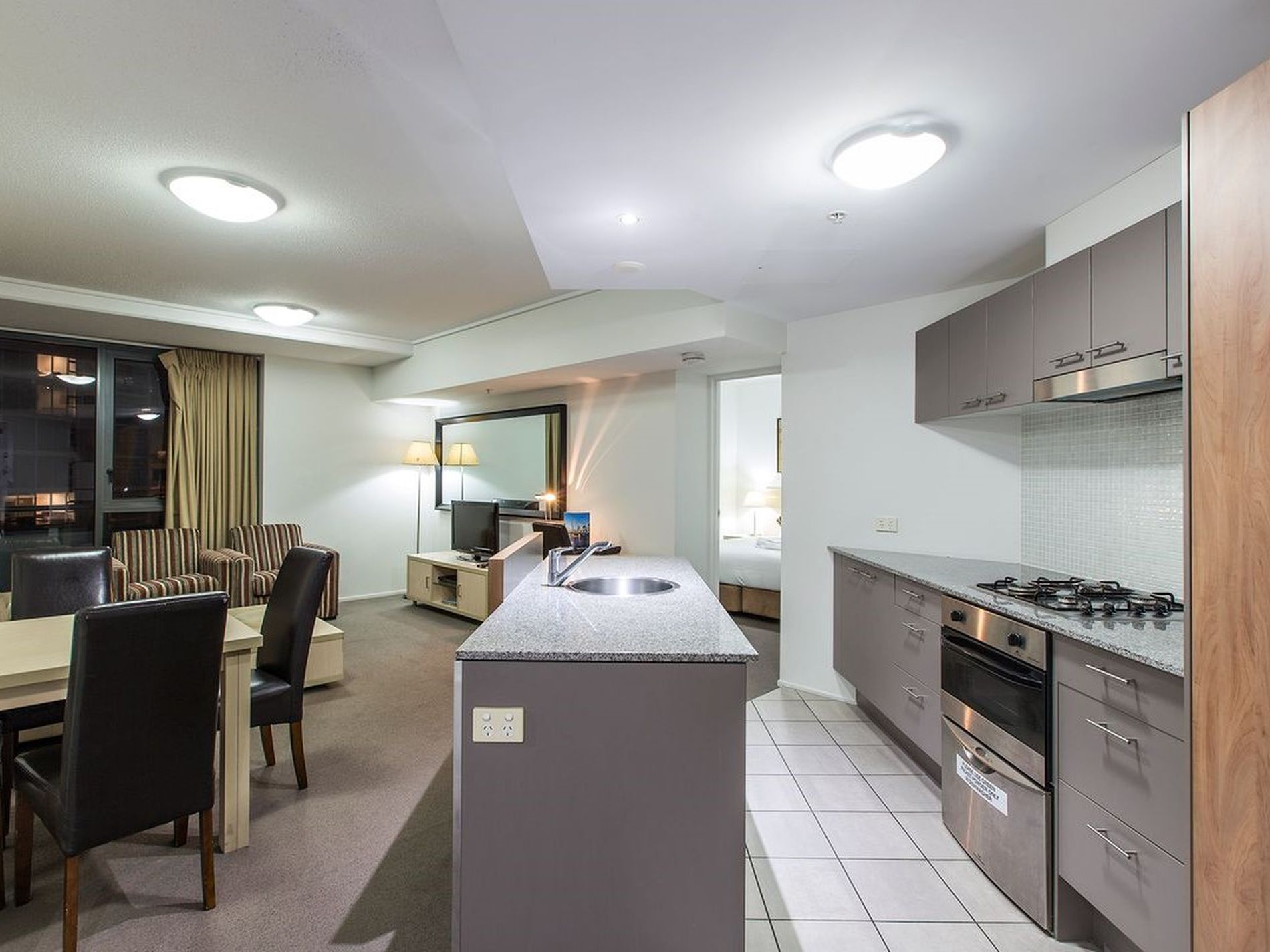 187 / 420 Queen Street, Brisbane City
