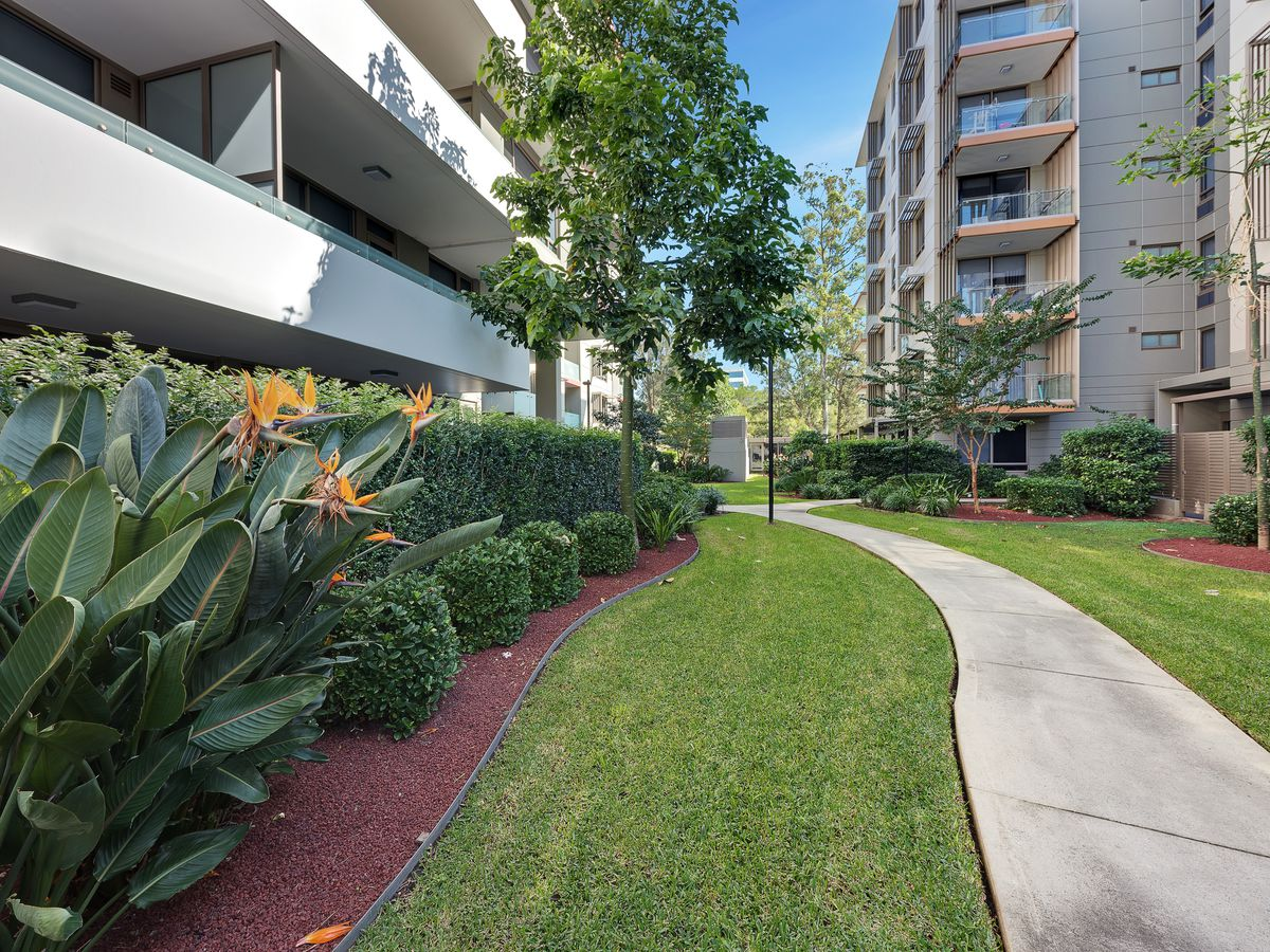 105 / 1-9 Alma Road, Macquarie Park