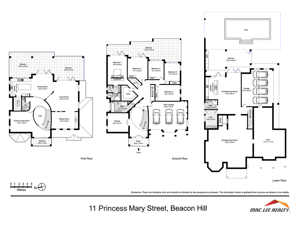 11 Princess Mary Street, Beacon ...