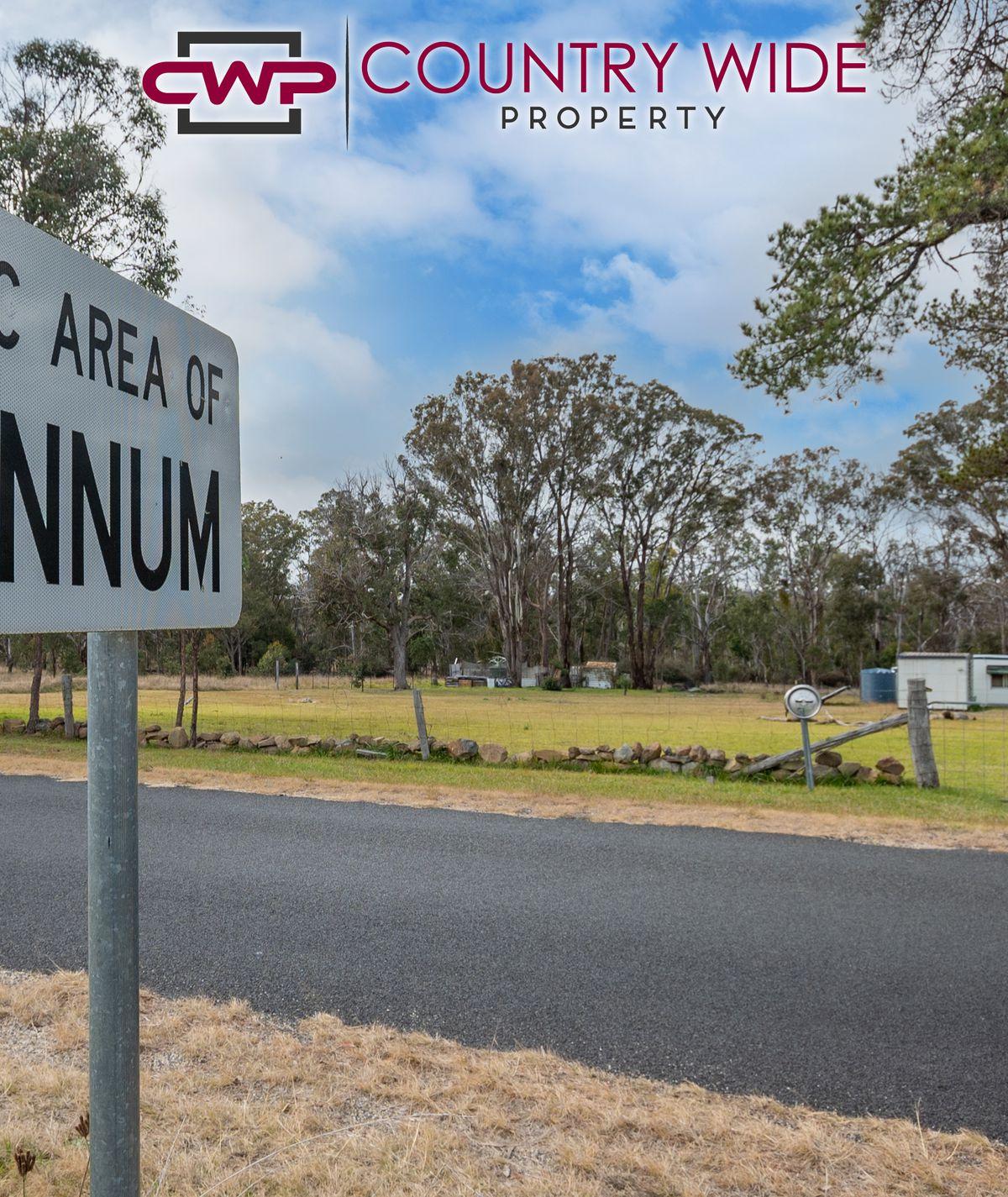 292 Torrington Road, Stannum