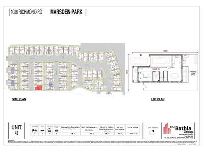 11 Naughton Glade (Proposed), Marsden Park