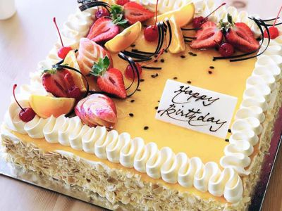 Cake Shop, Bakery, Cafe or Kitchen Business for Sale