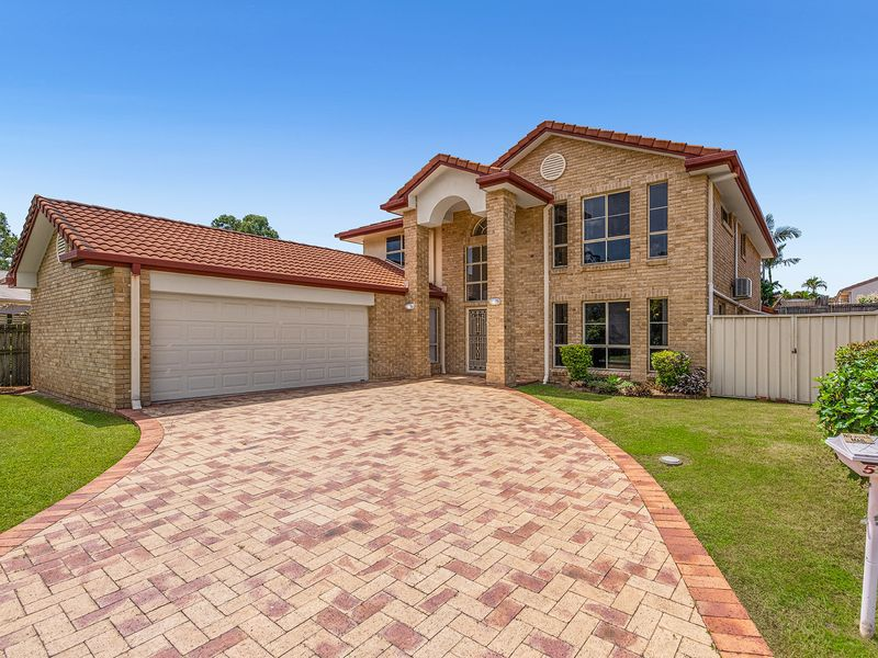 5 St George Court, Wishart