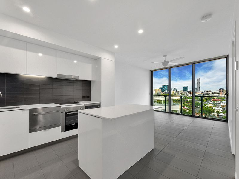 1807 / 10 Trinity Street, Fortitude Valley