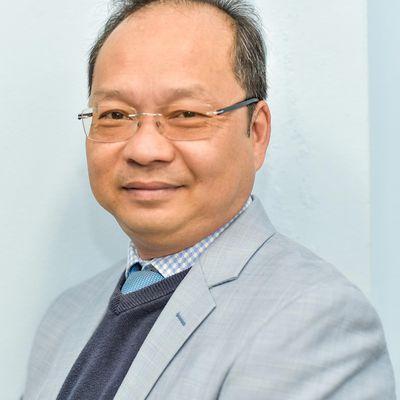 Peter  K L Ngo