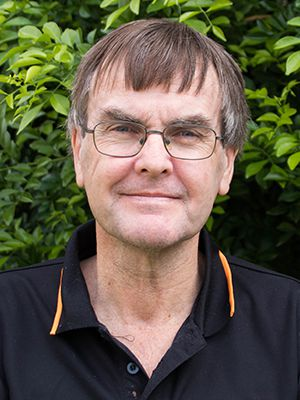 Michael Downes