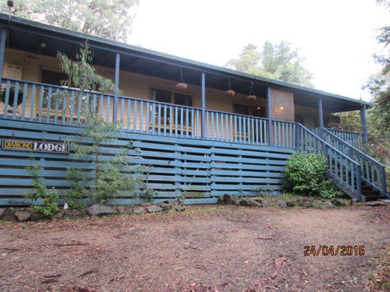 36 Rosella Street, Sawmill Settlement