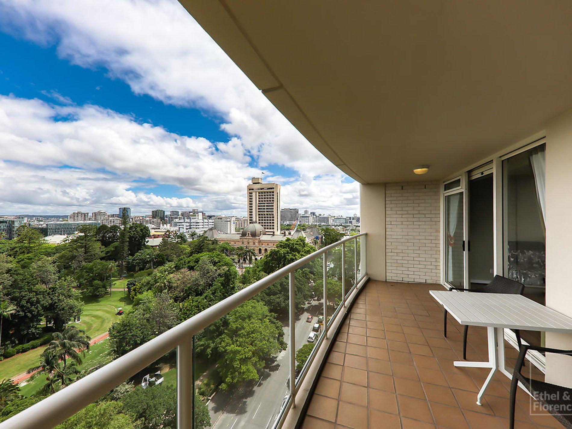 1104 / 132 Alice Street, Brisbane City