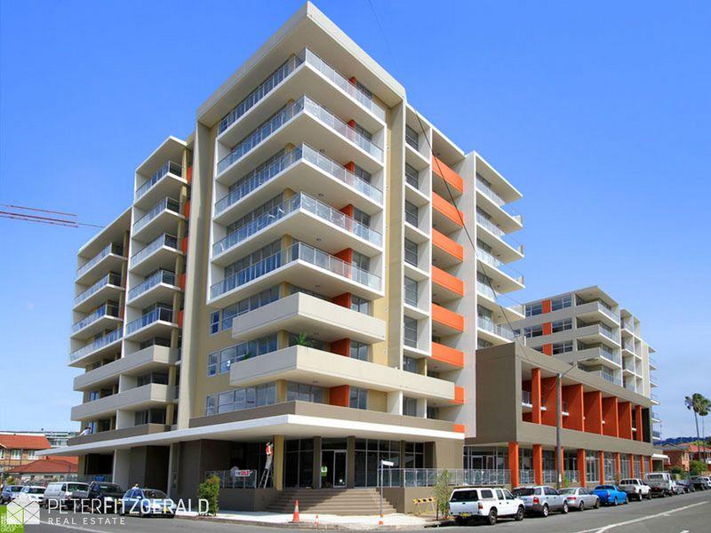 34 / 22 Gladstone Avenue, Wollongong