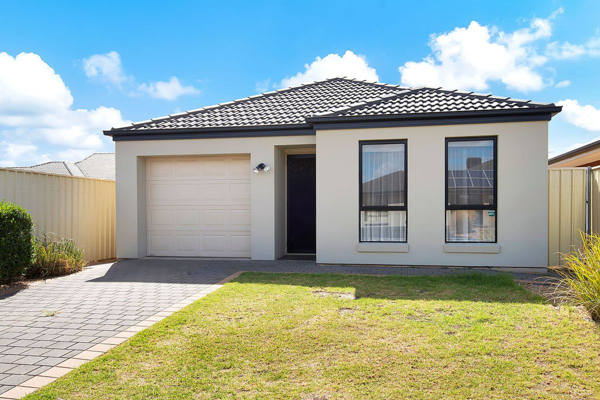 Immaculate Low Maintenance Family Home