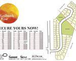 Lot 20-22 Redbank Rise, Seymour