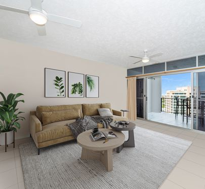 68 / 1 Stanton Terrace, Townsville City