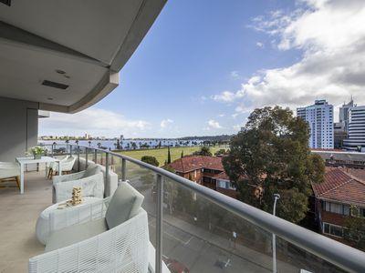 401 / 108 Terrace Road, East Perth