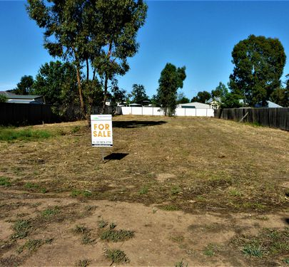 25 Anthony Avenue, Tocumwal