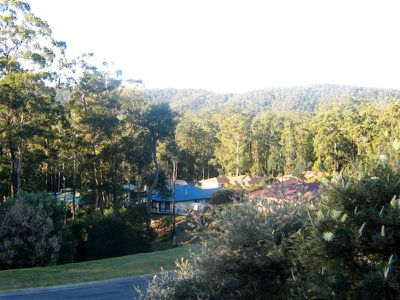 Mount Nathan