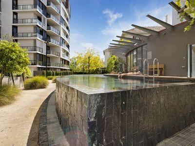 416 / 539 St Kilda Road, Melbourne