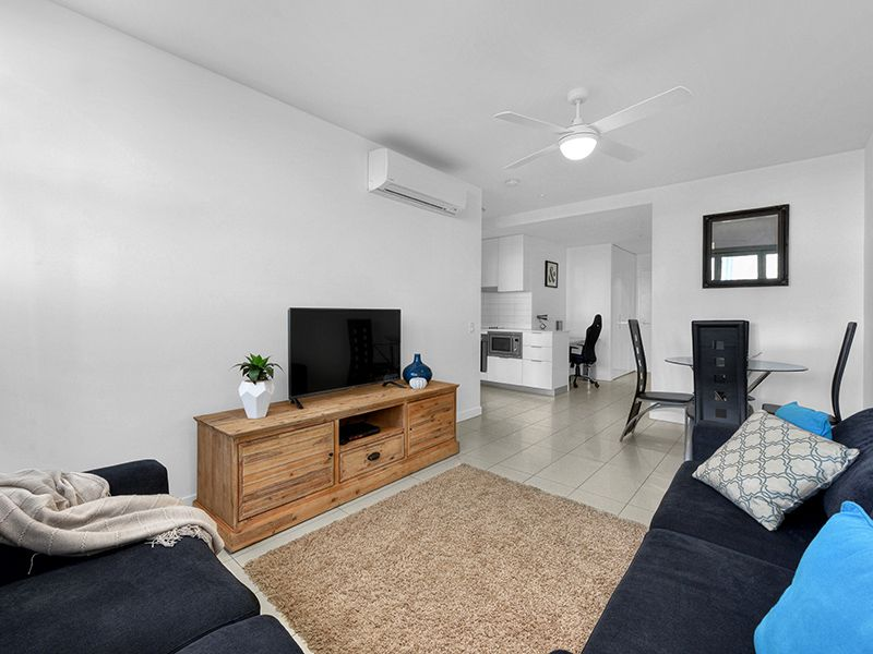 1010 / 338 Water Street, Fortitude Valley
