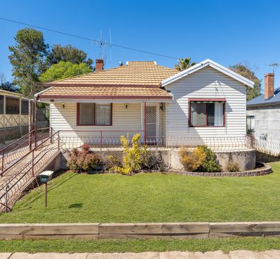 50 Hill Street, Molong