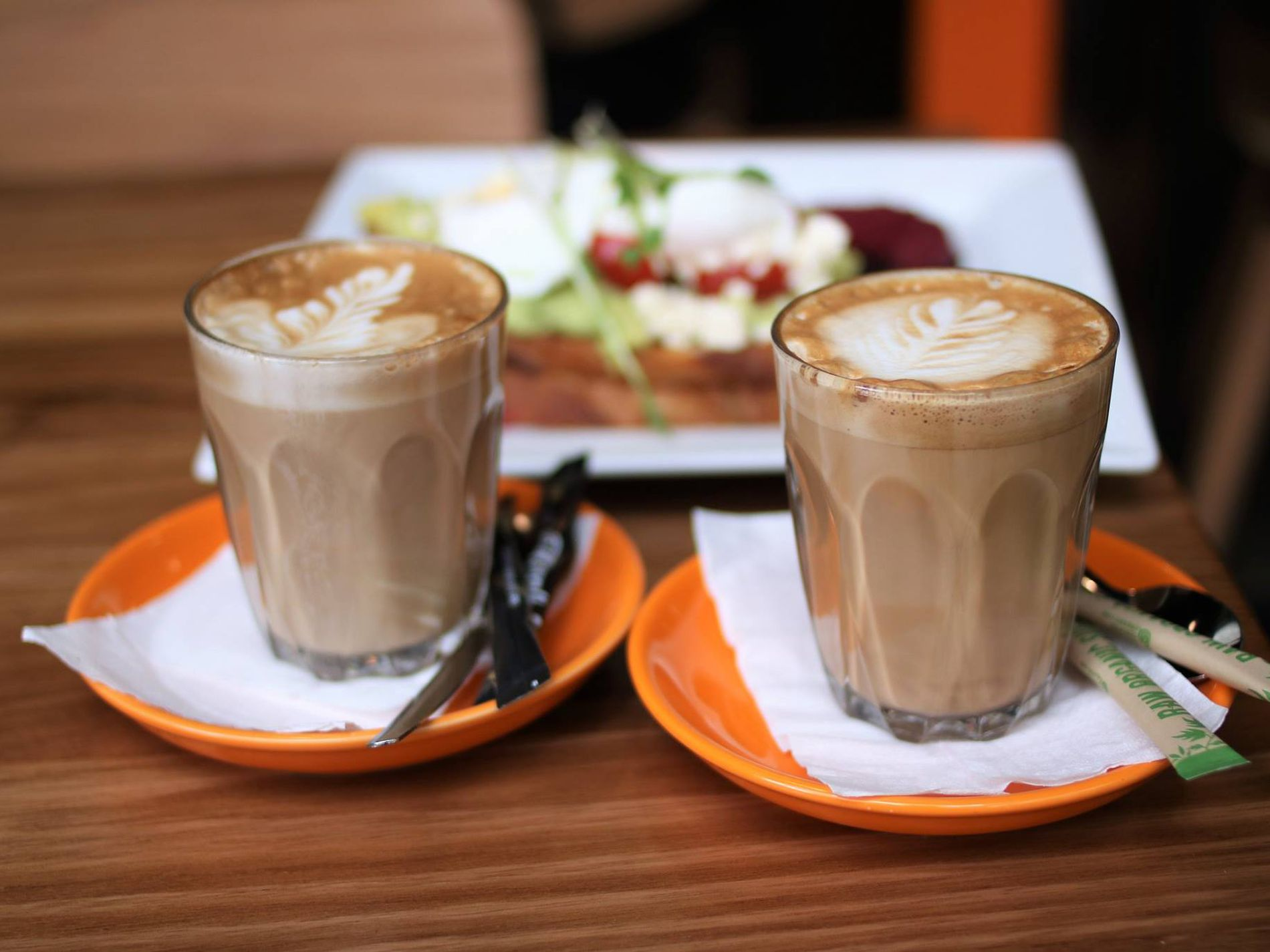 Exceptional Cafe Franchise for Sale