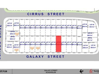 14 Galaxy Street, Schofields