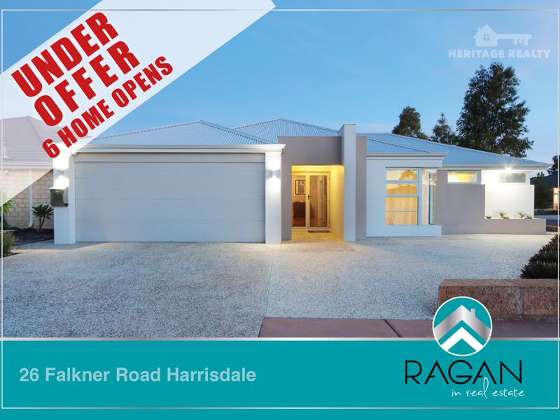 26 Falkner Road, Harrisdale