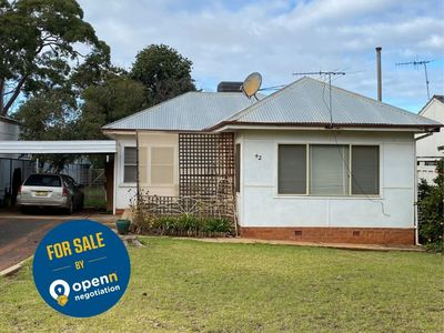 42 Wood Road, Griffith