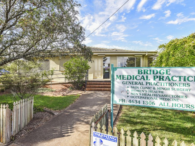 369-371 Bridge Street, Wilsonton