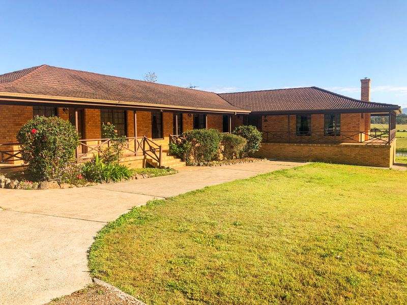 571 Comboyne Road, Wingham