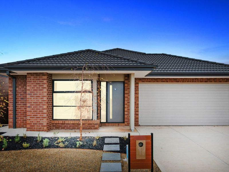 14 Growth drive, Weir Views